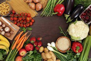 Наполните свою тарелку этими полезными для сердца продуктами.